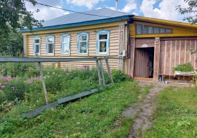 Дом на Ударная 4. ОЦН   7 (908) 909-86-51
