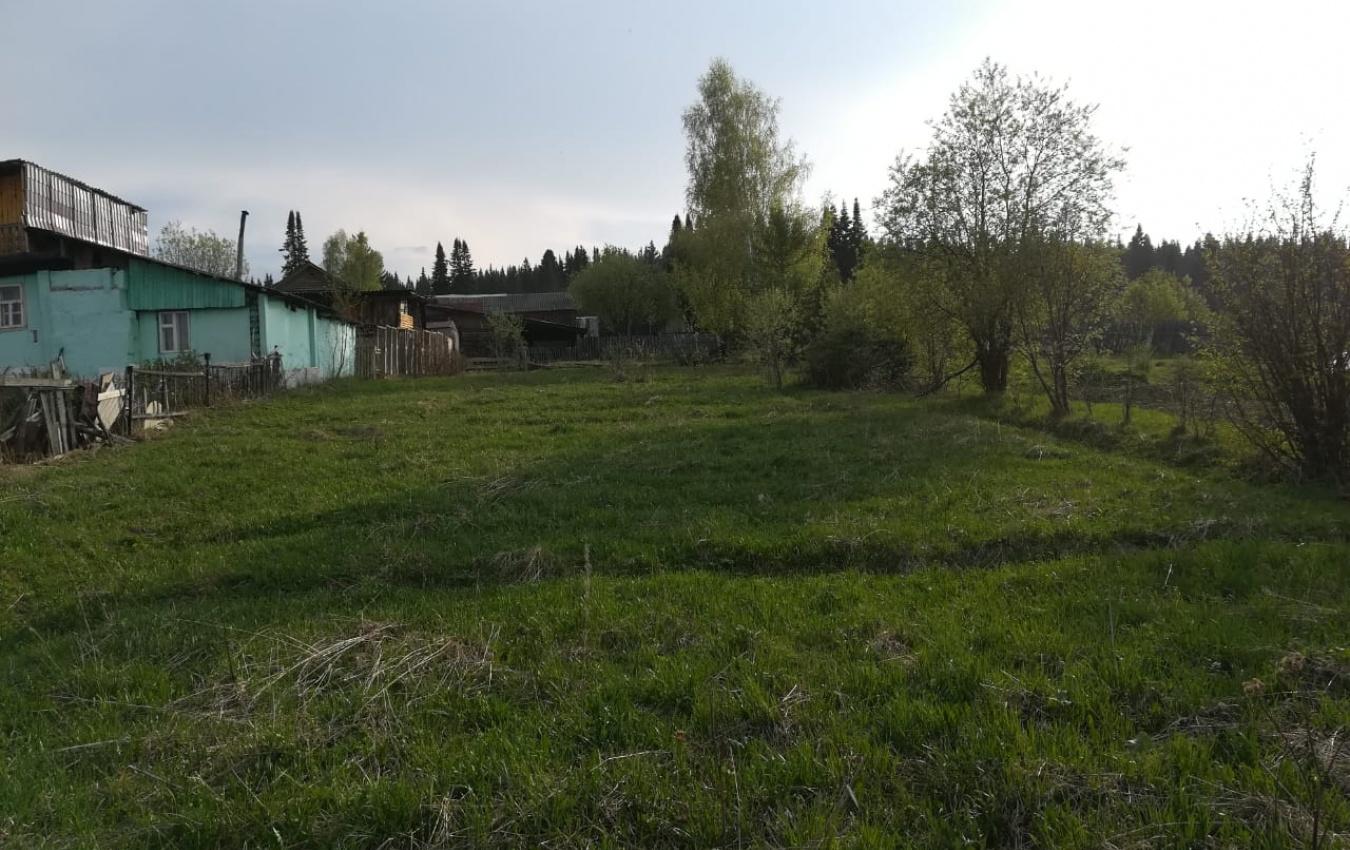 Земельный участок Энгельса д 33